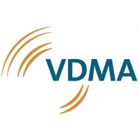 VDMA Logo<br><span style='float:right; font-size:11px;font-weight:normal;'>© VDMA</span>