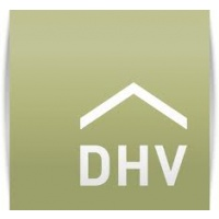 Logo DHV<br><span style='float:right; font-size:11px;font-weight:normal;'>© DHV</span>