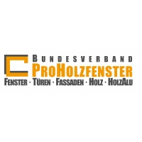 Logo Bundesverband ProHolzfenster<br><span style='float:right; font-size:11px;font-weight:normal;'>© Bundesverband ProHolzfenster</span>