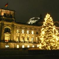Deutscher Bundestag / Dezember 2015