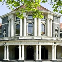 Hauptgebäude der Uni Hamburg<br><span style='float:right; font-size:11px;font-weight:normal;'>© Universität Hamburg</span>