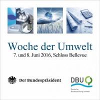 Woche der Umwelt<br><span style='float:right; font-size:11px;font-weight:normal;'>© Deutsche Bundesstiftung Umwelt</span>