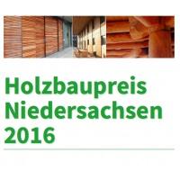 Holzbaupreis Niedersachsen 2016<br><span style='float:right; font-size:11px;font-weight:normal;'>© Kompetenzzentrum 3N</span>