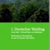 1. Deutscher Waldtag