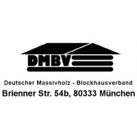 Logo DMBV<br><span style='float:right; font-size:11px;font-weight:normal;'>© DMBV</span>