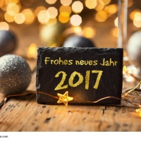Frohes neues Jahr<br><span style='float:right; font-size:11px;font-weight:normal;'>© Fotolia</span>