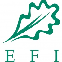 European Forestry Institute<br><span style='float:right; font-size:11px;font-weight:normal;'>© European Forestry Institute</span>