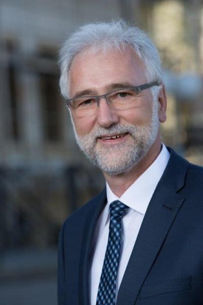 Dr. Karl-Heinz Frieden