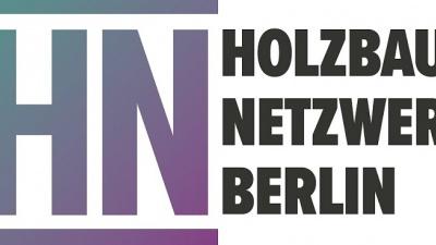 Logo - Holzbaunetzwerk Berlin<br><span style='float:right; font-size:11px;font-weight:normal;'>© www.holzbaunetzwerkberlin.de</span>