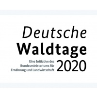 Deutsche Waldtage<br><span style='float:right; font-size:11px;font-weight:normal;'>© BMEL</span>
