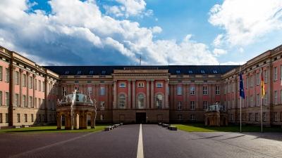 Brandenburger Landtag (C) Herbert Aust/Pixabay<br><span style='float:right; font-size:11px;font-weight:normal;'>© Herbert Aust/Pixabay</span>